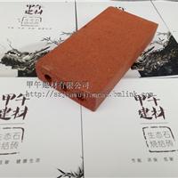 环保透水砖 烧结砖 劈开砖 PC砖 生态石
