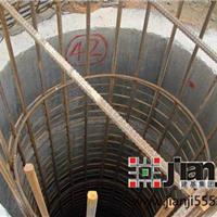广州冲孔灌注桩施工建基集团
