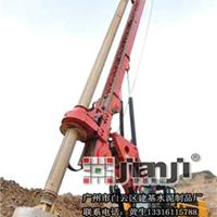 广州旋挖桩施工旋挖技术领先建基