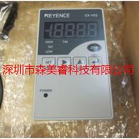 双色LED数字显示器\基恩士EX-V02E