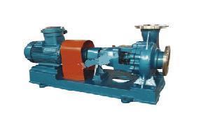 IHK-HKG型化工泵(淀粉泵、高温料浆泵)