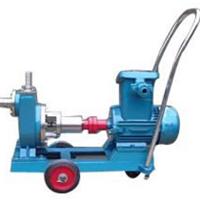 JMZ型不锈钢自吸泵(酒泵)、自吸化工泵