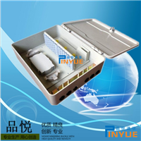 供应电信72芯分纤箱价格