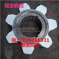 供应奔牛SZZ1200/400链轮组件 55ZG0803生产
