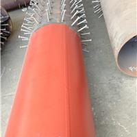 广西红色防锈漆防腐螺旋钢管指定供应商