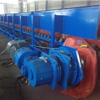 板式喂料机输送产量计算和提高工作效率措施