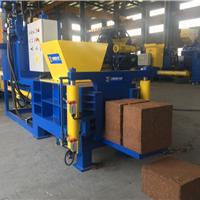 椰糠压砖机厂家,技术一流