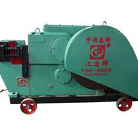供应工达-GQ65-DG型多功能高精度钢筋切断机