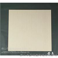 佛山厂家直销600*600米黄颗粒木纹抛光砖