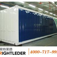 集装箱式海水淡化系统 海水淡化一体化设备