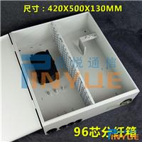 96芯光纤分配箱(地理式)图文介绍