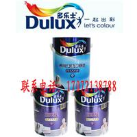 多乐士抗甲醛无添加全效墙面漆套装15L