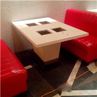 供应大理石餐桌火锅餐桌贴纸石火锅餐桌