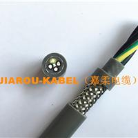 供应柔性电缆|高柔性拖链电缆