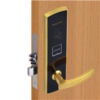 感应刷卡锁,智能电子锁,指纹密码锁