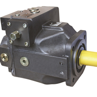 供应A4VSO250DR变量柱塞泵