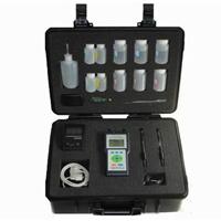 供应混凝土碱含量快速测定仪
