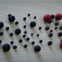 水磨进口橡胶球