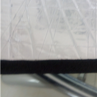 橡塑板 舞钢市风管保温橡塑海绵板大量供应