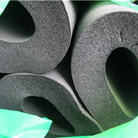 橡塑保温管 白城B2级橡塑保温管厂价供应