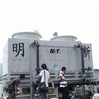 供应明新厂家 玻璃钢冷却塔 空调冷却塔