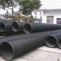 钢带管连接,洛南钢带增强聚乙烯(PE)螺旋波纹管报价表