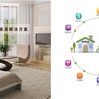 提供智能家居技术方案  智能门智能锁
