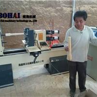 供应BHU8100S木料工艺品楼梯立柱加工机器