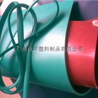 供应车箱用的PVC软板 绿色软板 防水卷材