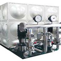山东日照HLXB智能成套无负压供水设备厂家