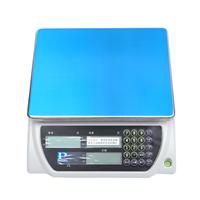 供应普瑞逊JS-D工业电子称计数桌秤