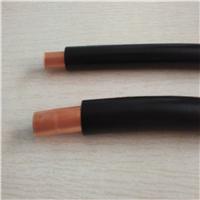 8*1 6*1包塑紫铜管价格,天津包塑铜管厂