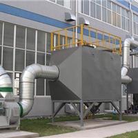 供应LCA型活性炭吸附塔