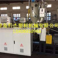 PP PE PVC 伸缩管设备生产线