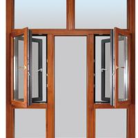 蚌埠主营断桥窗纱一体窗型材的厂家有几家