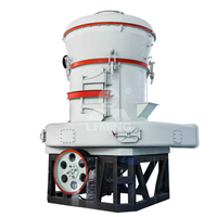 供应5R雷蒙机 石灰石脱硫系统一般用磨机