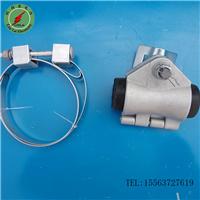 ADSS光缆悬垂线夹 预绞式悬垂线夹