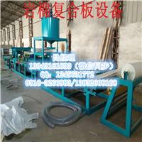 岩棉板复合设备 硅质岩棉板设备报价