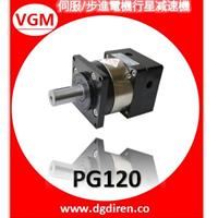 正品VGM减速机PG120FL1-5-24-110松下PG120F