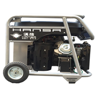 汉萨250A发电电焊机