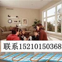 望京地暖安装公司