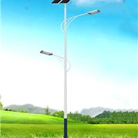 咸阳太阳能路灯厂家