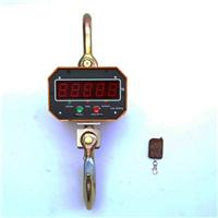 供应直视电子吊秤,3吨电子吊钩秤,吊磅