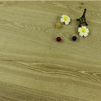 麦可麦乐MC-8143橡木多层地板本色白纹拉丝