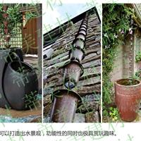 供应杭州市铝合金天沟接水槽屋檐排水系统