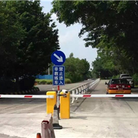 供应深圳南山大厦停车场刷卡收费系统维修