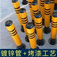 深圳警示柱厂家 道路隔离立柱防撞栏路桩