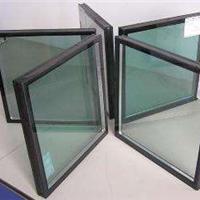 厂家直销大量普通中空玻璃