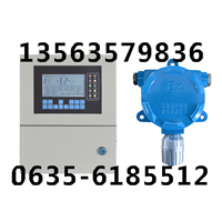 供应高灵敏度硫化氢挥发报警器