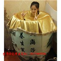 供应陶瓷养生缸 汗蒸缸批发价格来样定做